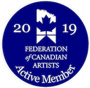 2019 FCA Active Member Badge